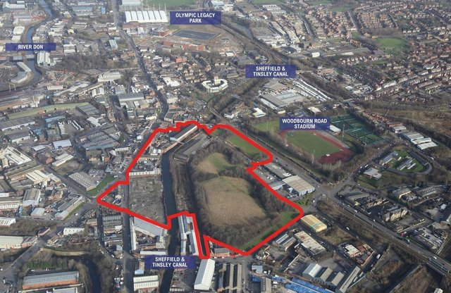 Plans to build on the 22-acre plot to ease the housing crisis have been discussed for 15 years.