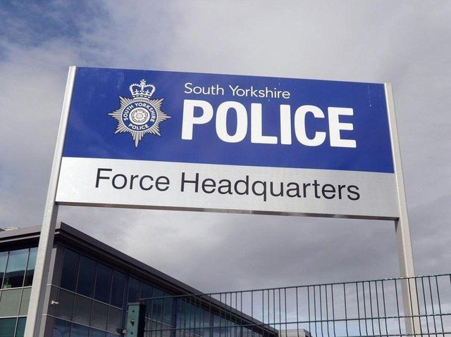 South Yorkshire Police