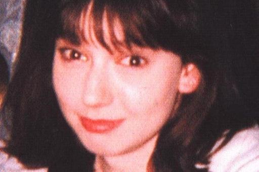 Michaela Hague was murdered in Sheffield in November 2001