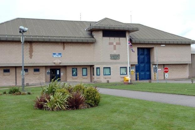 """Pictured is HMP Moorland prison, at Hatfield, Doncaster, where an armed inmate claimed he caused a fracas to avoid notorious """"Pitsmoor Shotta Boys"""" gang members."""