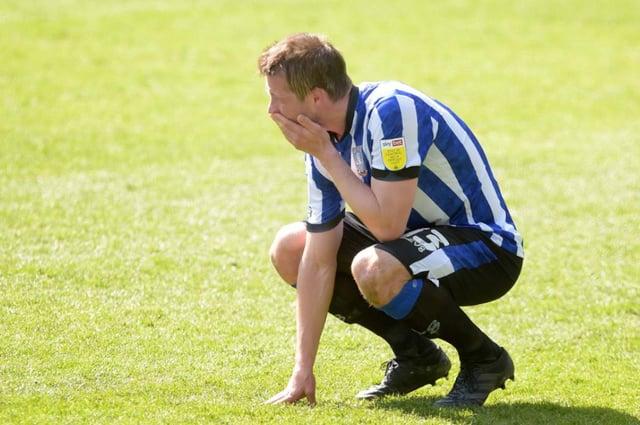 Sheffield Wednesday defender Julian Borner is of interest to Hannover 96.