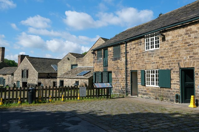 Abbeydale Industrial Hamlet will open on May 29.