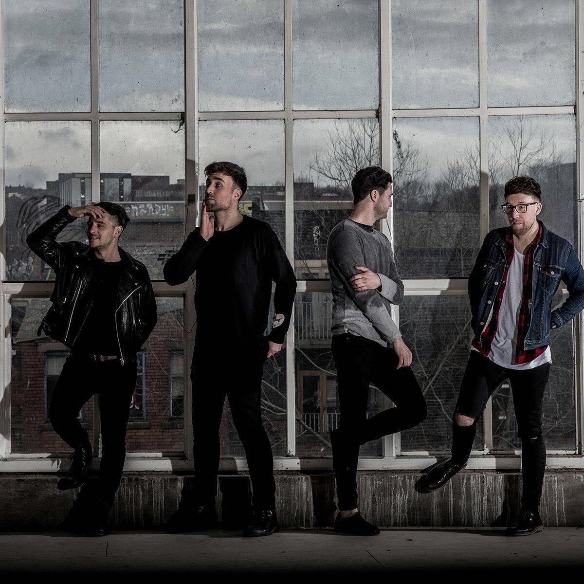 VIDEO PREVIEW: Alvarez Kings play Leadmill web gig to help save music venues