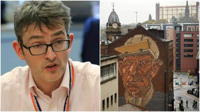 Sheffield's director of Public Health Greg Fell has warned residents not to 'let their guard down' despite a confusing move by the Government that saw the city along with the rest of the county remain at Tier 3.