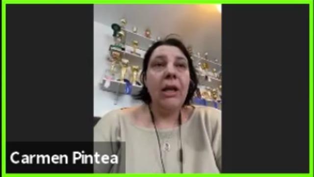 Carmen Pintea