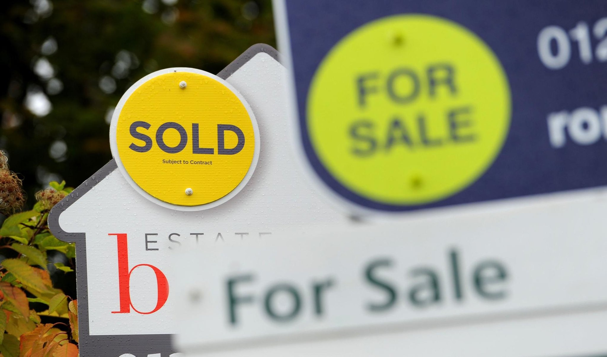 Property experts urge Scotland to match Chancellor's expected stamp duty relief extension