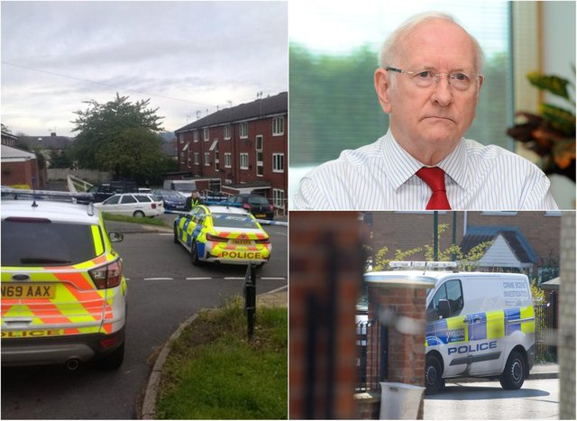 South Yorkshire's Police and Crime Commissioner has secured funding to help make the streets safer