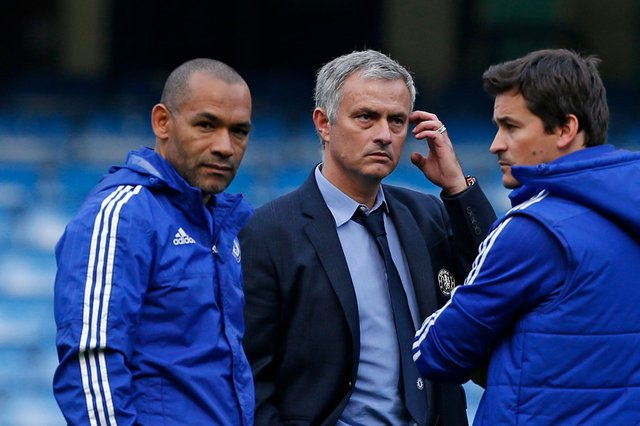 Jose Moraes junta-se ao Sheffield Wednesday no trabalho.  (Leia IAN KINGTON / AFP por meio das imagens do cartão de crédito da foto)