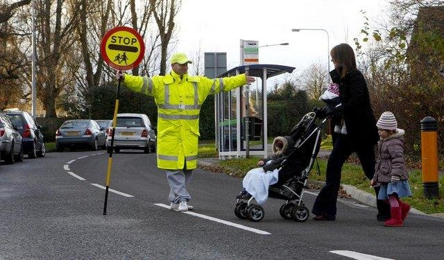 Every year, an average of 170 children are injured or killed on roads near schools in Sheffield between 2015 and 2019, according to the latest report by the Department for Transport.