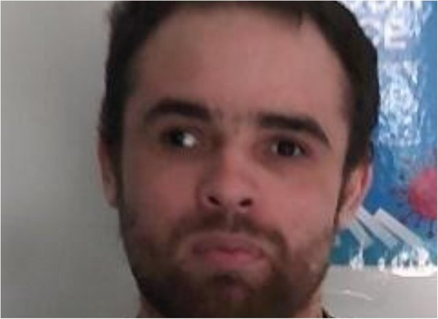 Almas Ullah is wanted by South Yorkshire Police for absconding from prison in Doncaster