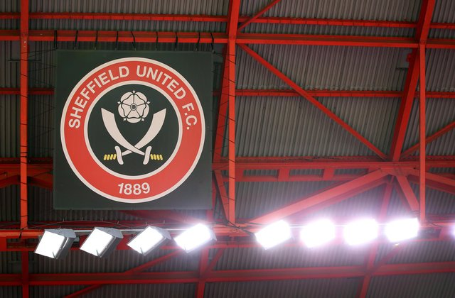 Sheffield United will have at least two new shirts this summer (Getty)