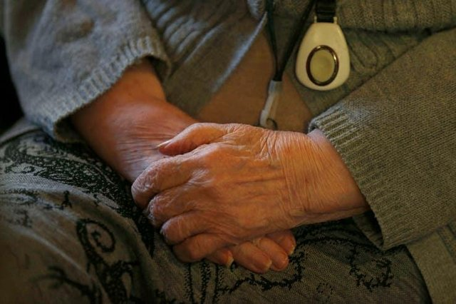 Dozens of older people in Sheffield had their savings wiped out by care bills.