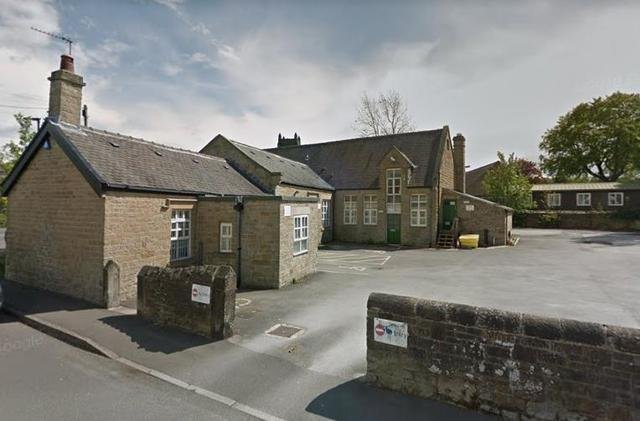 The Old School Lane medical centre could be turned into seven new homes