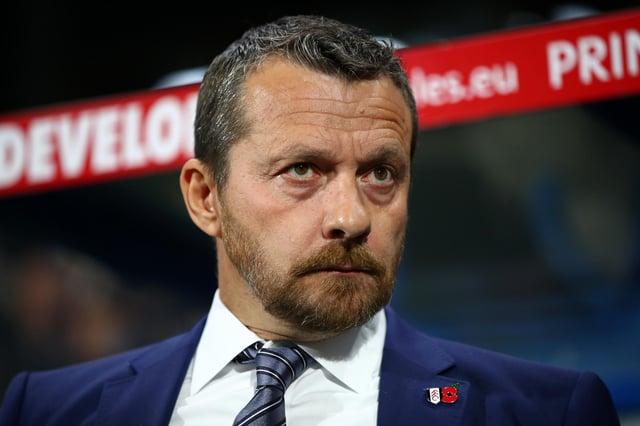 Slavisa Jokanovic meets to media on Friday evening: Clive Brunskill/Getty Images
