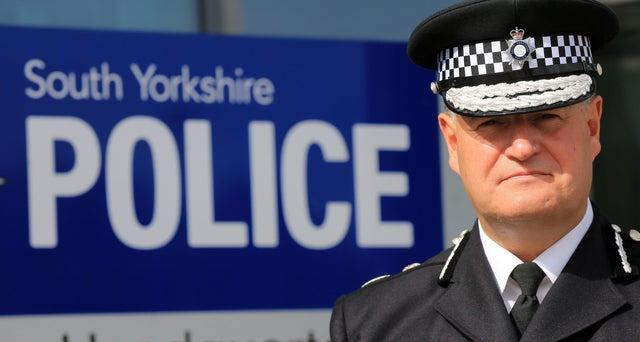 South Yorkshire Police Willing And Able To Use New Powers Amid Reports Of Coughing At Police And Spitting The Star