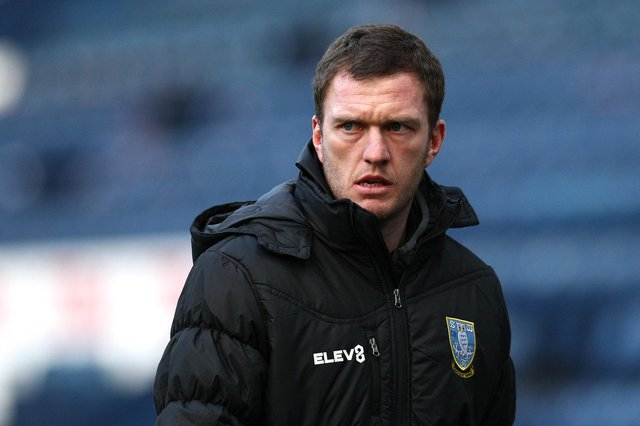 Former Sheffield Wednesday coach Craig Gardner is the new technical director of Birmingham City.