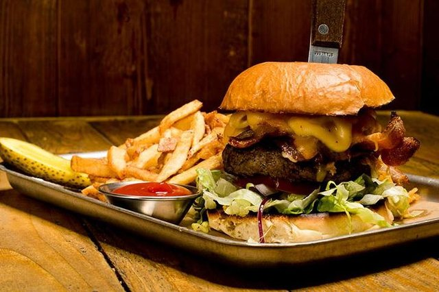 The top rated BBQ and grill restaurants in Sheffield listed on Tripadvisor.