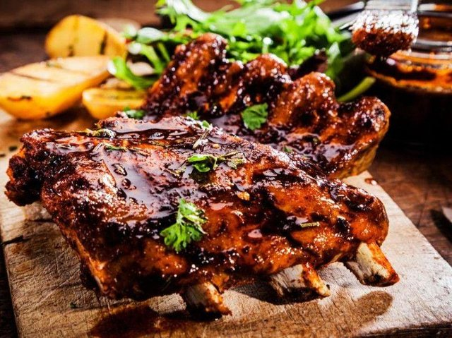 There are plenty of restaurants serving up delicious barbecue food in Sheffield that are willing to deliver to your door