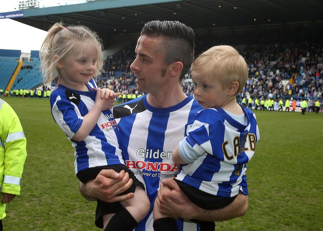 Former Sheffield Wednesday midfielder David Prutton has spoken to The Star about his memories of the club.