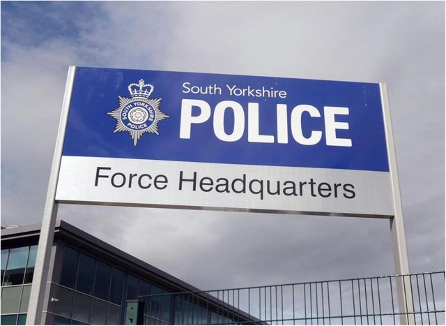 A South Yorkshire Police officer has been sacked over his use of force computer systems