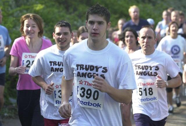What are you Sheffield Half Marathon memories?