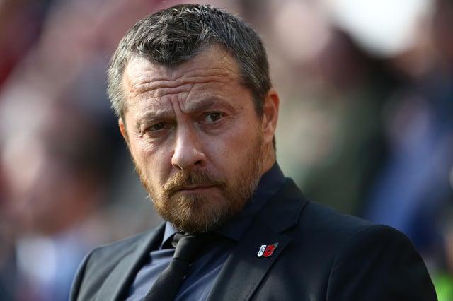 Slavisa Jokanovic has been linked with the Sheffield United manager's job