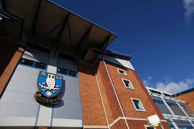 Sheffield Wednesday have reportedly been given a suspended points deduction.