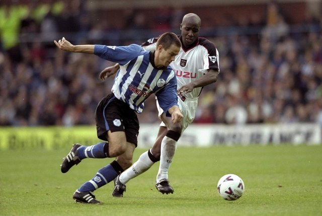 Sheffield Wednesday's £25m all-time Premier League net-spend compared to Derby County, Ipswich & more