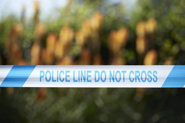 A man remains in a critical condition after a collision in Rotherham yesterday morning (Photo: Getty)
