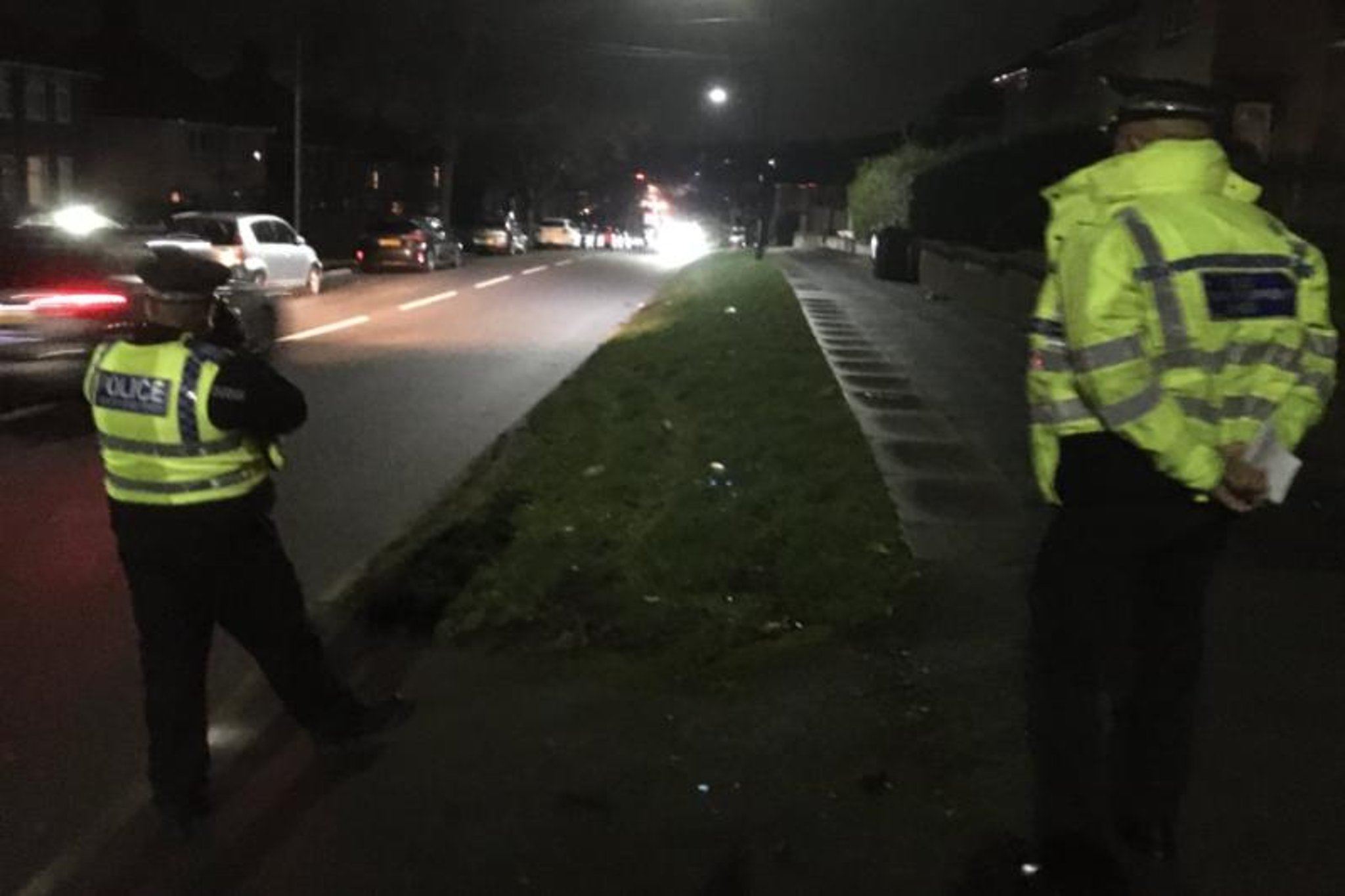 Concerns as police action on Sheffield residential street reveals speeding drivers hitting nearly 50mph in 30 zone