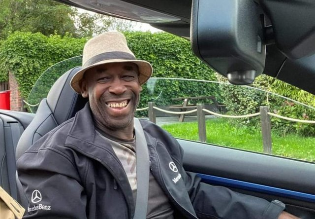 Mick Forbes, a popular Sheffield doorman, was known for his winning smile