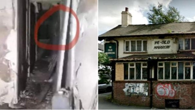 Sheffield's most haunted places.