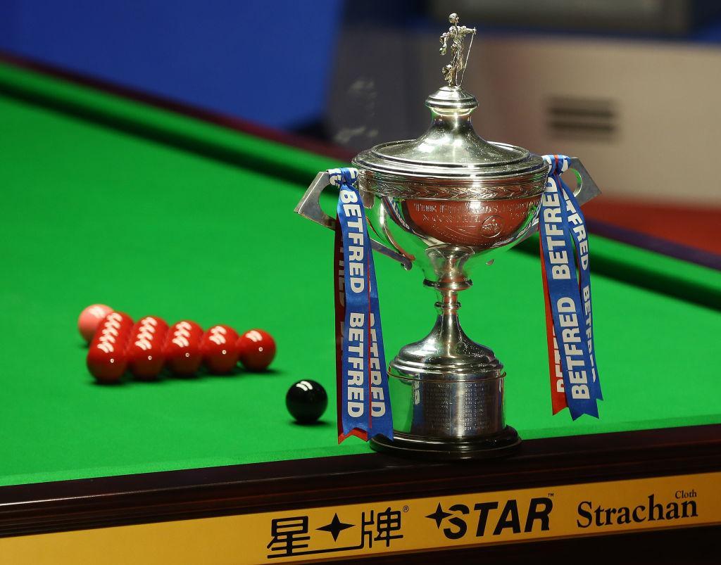 Snooker Tv