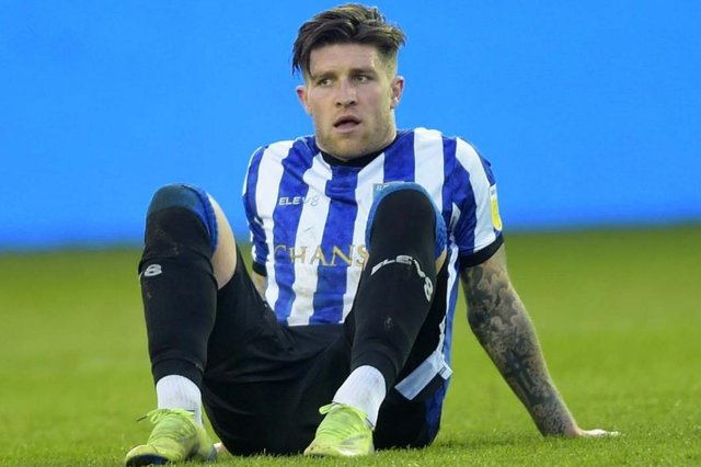 Sheffield Wednesday have received a bid from Millwall for forward Josh Windass, The Star understands.