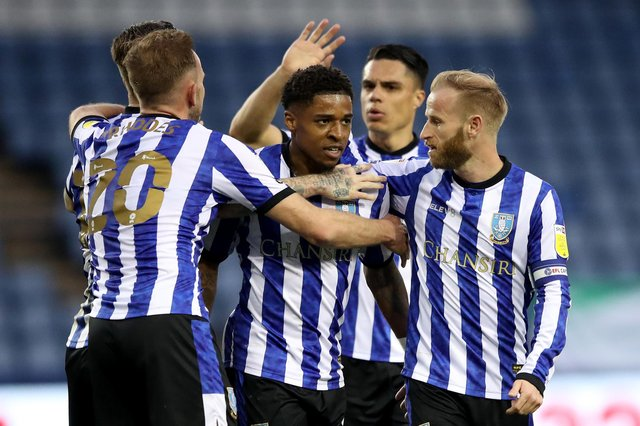 Sheffield Wednesday will have a good chance of survival if they win their three remaining matches.