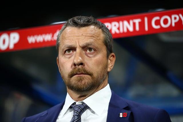 Slavisa Jokanovic: Clive Brunskill/Getty Images