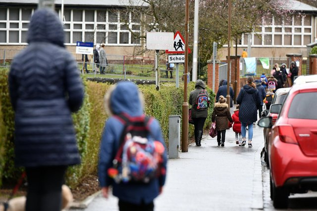 All but three primary and infant schools in Sheffield were oversubscribed this year, according to figures published by Sheffield Council