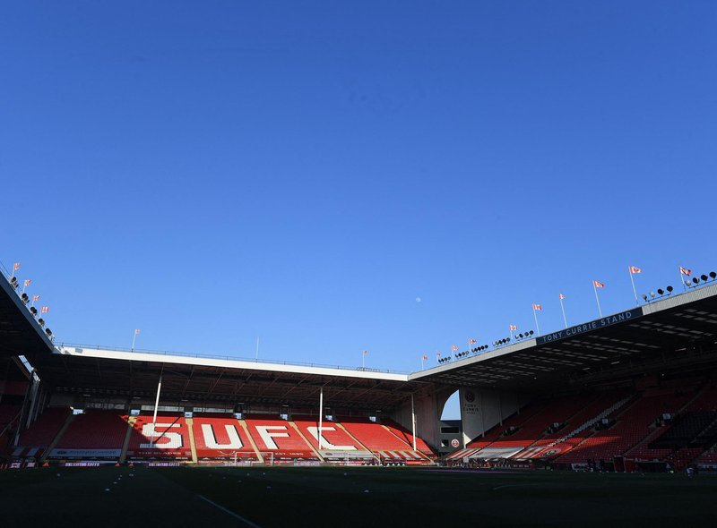 All the latest transfer news and rumours from Bramall Lane.
