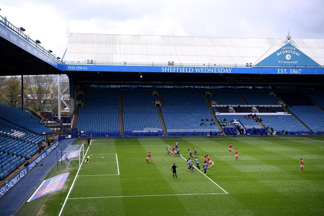 Sheffield Wednesday are making progress in terms of repaying wages owed to players.