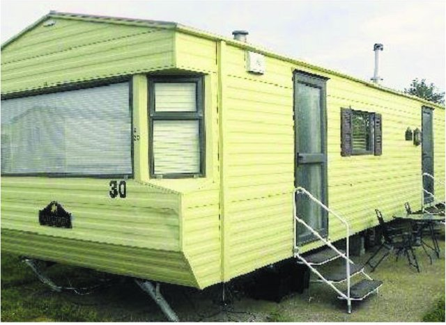 People have been urged to report holiday home users to the police.