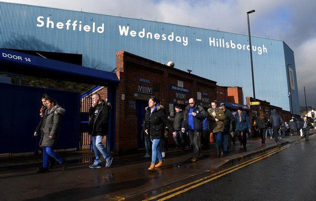 Sheffield Wednesday have released details for their 2021/22 season tickets. (Photo by Shaun Botterill/Getty Images)