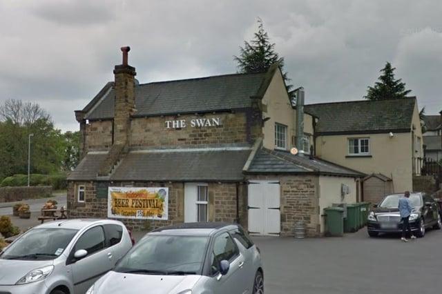The Swan at Ridgeway (pic: Google)