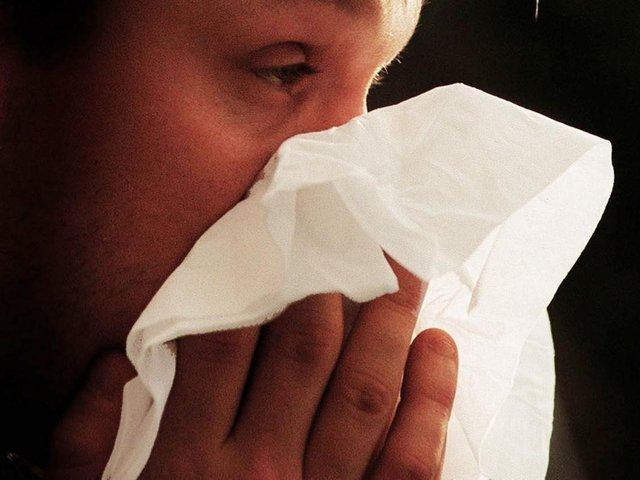 Hay fever has been particularly bad for many people this summer