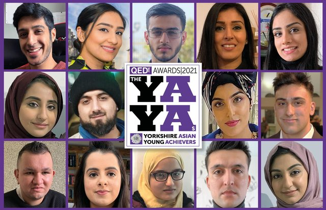 The YAYAs are aimed at socially-mobile young achievers, of South Asian heritage, who have overcome deprivation and disadvantage or have broken through traditional barriers to progress.