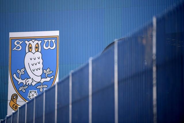 Sheffield Wednesday transfer news