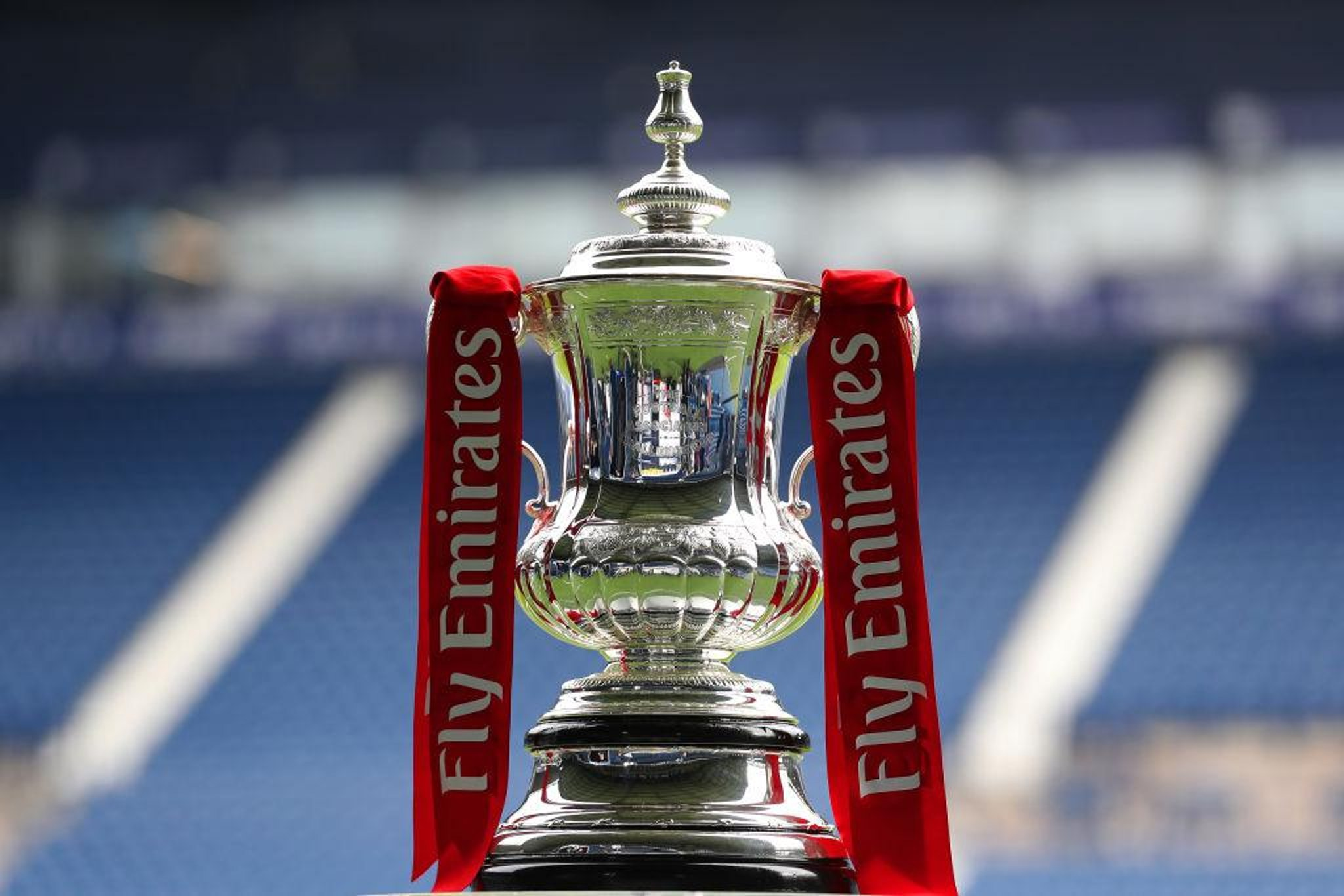 When is the FA Cup fourth and fifth round draw? How to ...