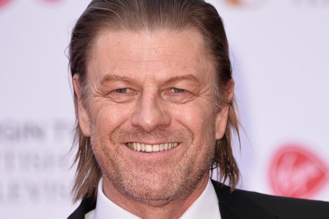 LONDON, ENGLAND - MAY 14:  Sean Bean attends the Virgin TV BAFTA Television Awards at The Royal Festival Hall on May 14, 2017 in London, England.  (Photo by Jeff Spicer/Getty Images)