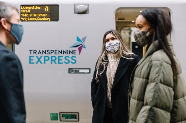 TransPennine Express join the fight to end loneliness in Sheffield and Doncaster - Loneliness Awareness Week