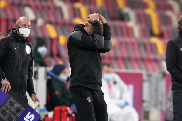 Rotherham United manager Paul Warne has been put through the mill over the past few weeks
