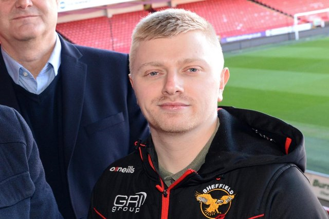 Sheffield Eagles general manager, Liam Claffey is excited by the new season ahead but is remaining cautious around finances.